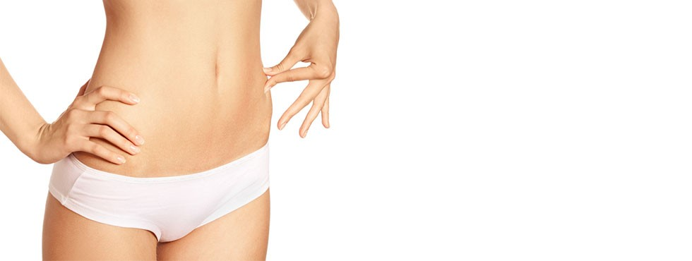 BODY SHAPING WITH 3D LIPOSCULPTURE